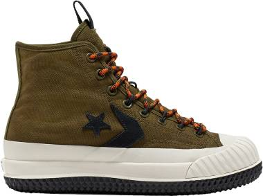 Converse Bosey MC - Green (166222C)