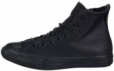 Converse Winter GORE-TEX Chuck Taylor All Star - Black (165935C)