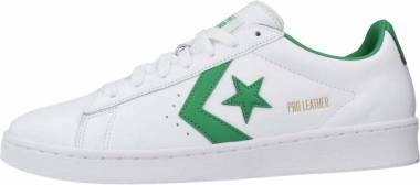 Converse OG Pro Leather - Bianco White