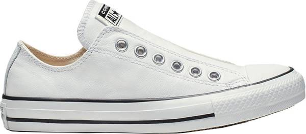 Fuera de Lijadoras imponer  11 Reasons to/NOT to Buy Converse Chuck Taylor All Star Leather Slip (Jan  2021) | RunRepeat