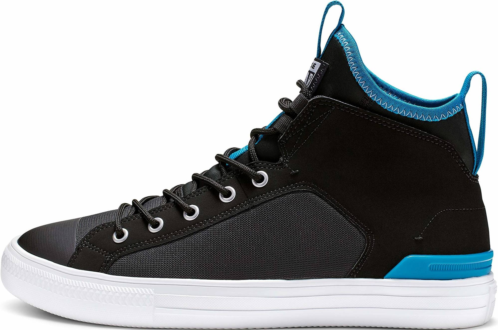 Inadecuado Playa Mount Bank  Converse Chuck Taylor All Star Ultra sneakers in blue + black (only $60) |  RunRepeat