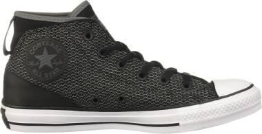 Converse Chuck Taylor All Star Syde Street Mid - Blanco (155483C)