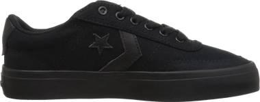 Converse Courtlandt - Black Black Black Black 001 (161599C)