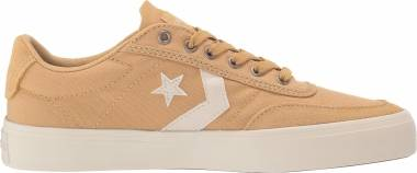 Converse Courtlandt - Club Gold/White/Natural Ivory (163201C)