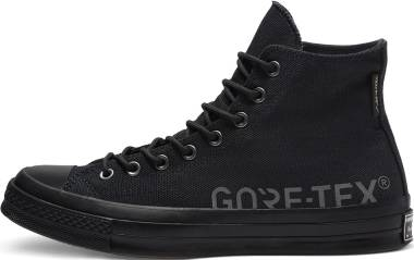 Converse Chuck 70 Gore-Tex High Top - Black (162350C)