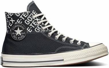 Converse Chuck 70 Gore-Tex High Top - Black/Egret (164912C)