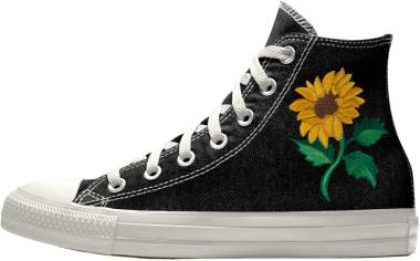 Converse Chuck Taylor All Star Floral Embroidery High Top - converse-custom-chuck-taylor-all-star-floral-embroidery-high-top-b72b