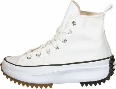 Converse Run Star Hike - White (166799C)