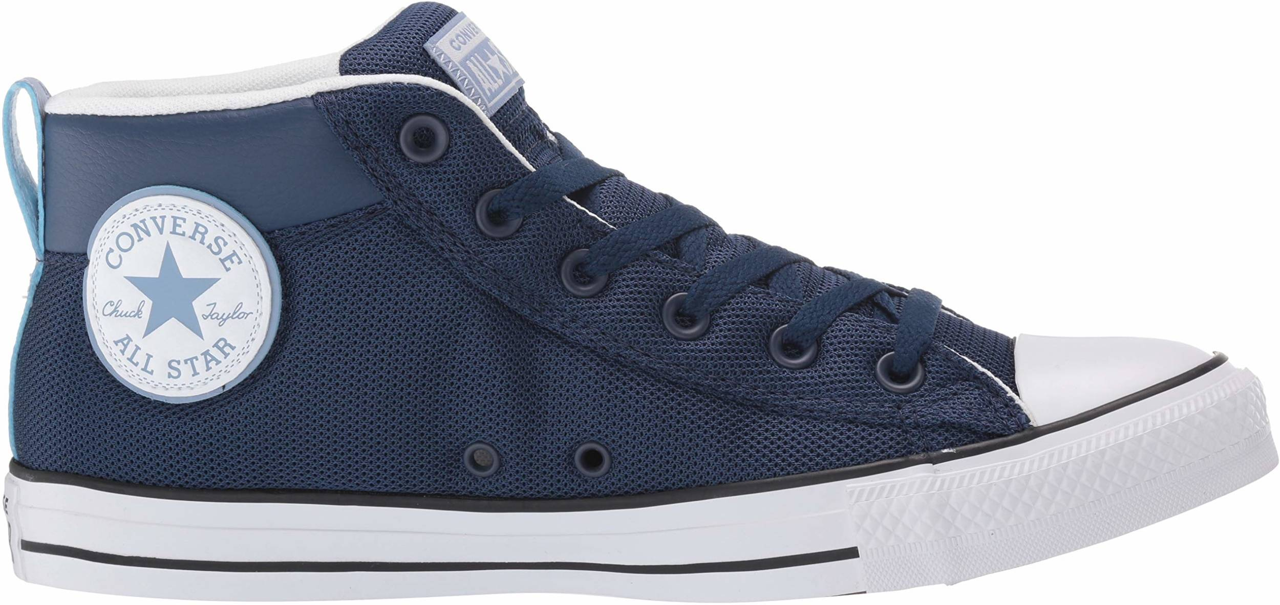 Save 30% on Blue Converse Sneakers (15