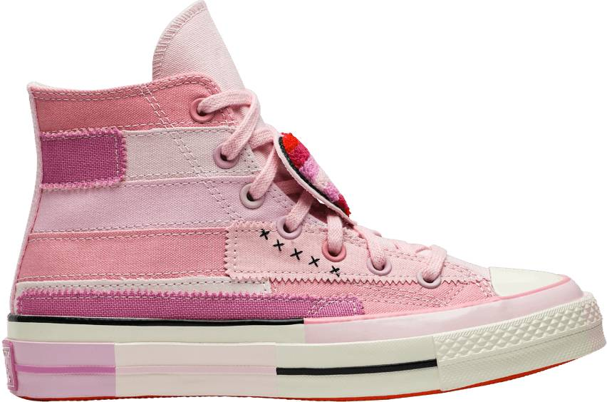 7 Reasons To Not To Buy Converse X Millie Bobby Brown Chuck 70 Mar 2021 Runrepeat
