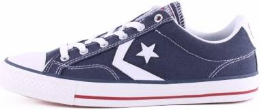 Converse Star Player - Blauw (144150C)