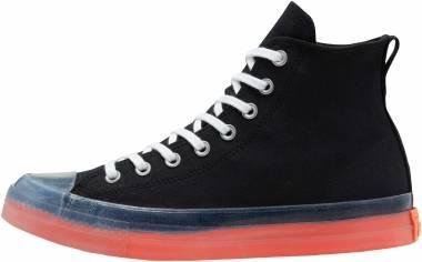 Converse Chuck Taylor All Star CX High Top - Black (167809C)