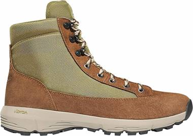 Danner Explorer 650 - Brown/Olive (65711)