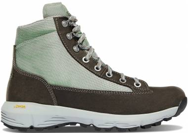 Danner Explorer 650 - Gray/Atlantic Blue (65717)