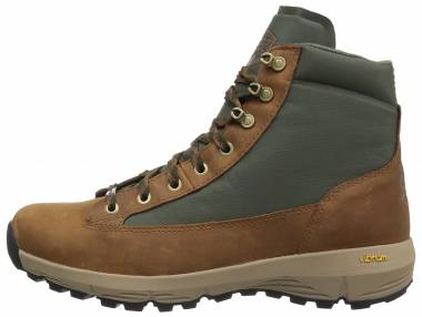Danner Explorer 650 - Brown/Green (65714)