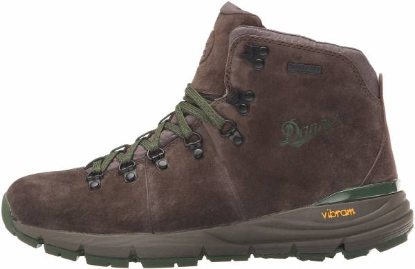 164d27b88 16 Reasons to/NOT to Buy Danner Mountain 600 (Jul 2019) | RunRepeat