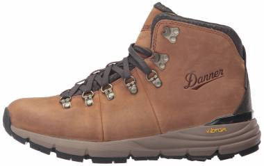 Danner Mountain 600 - Brown (62250)