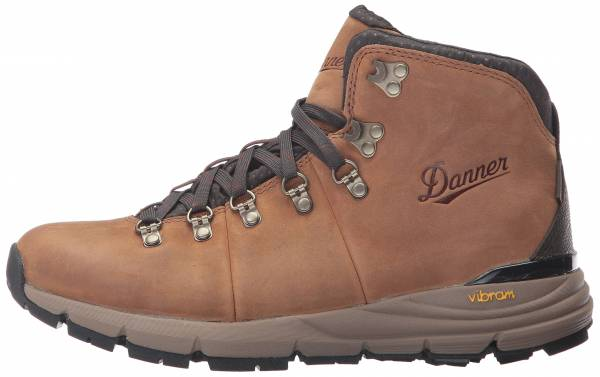 f96aafc7bd7 16 Reasons to/NOT to Buy Danner Mountain 600 (Jul 2019) | RunRepeat