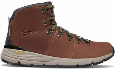 Danner Mountain 600 - Walnut/Green