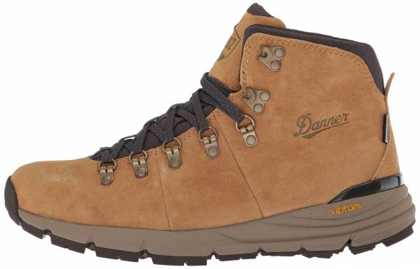 Danner Mountain 600 - Brown