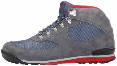 Danner Jag - Steel Gray/Blue Wing - Nubuck (37352)