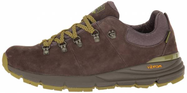 Danner Mountain 600 Low - Brown