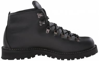 Danner Mountain Light II - BLACK