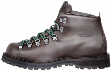 Danner Mountain Light II - Brown