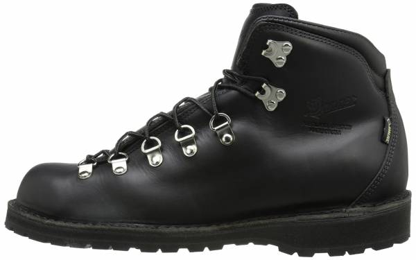 Danner Mountain Pass Black Glace