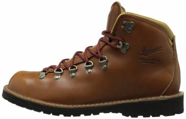 Danner Mountain Pass - Brown