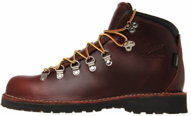 Danner Mountain Pass Dark Brown Men
