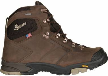 Danner Mt Adams - Brown