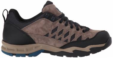Danner TrailTrek Light - Gray/Blue (61381)