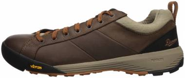 Danner Camp Sherman - Dark Brown/Orange