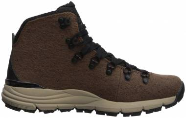 Danner Mountain 600 EnduroWeave - Brown (62280)