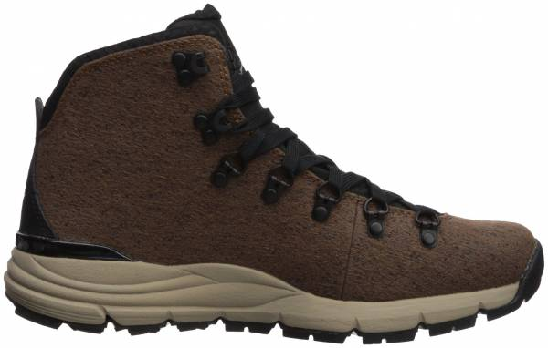 Danner Mountain 600 EnduroWeave - Brown