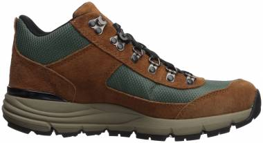 Danner South Rim 600 Brown/Teal Men