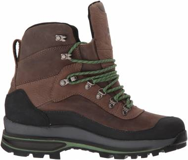 Danner Crag Rat USA - Brown/Green (67810)