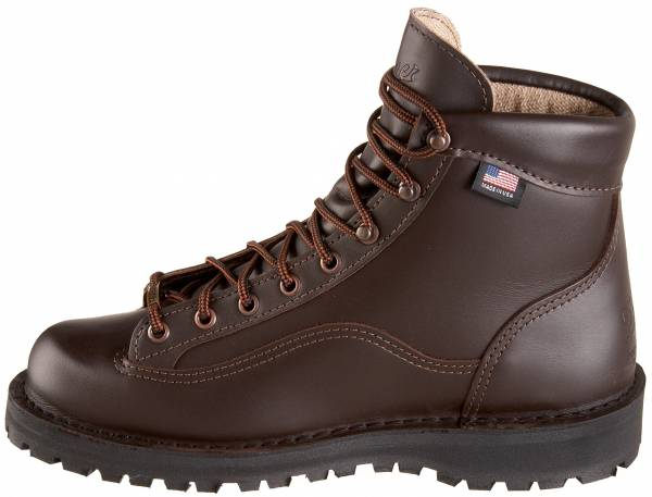 Danner Explorer Brown
