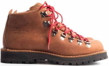 Danner Mountain Light - Brown (31528)