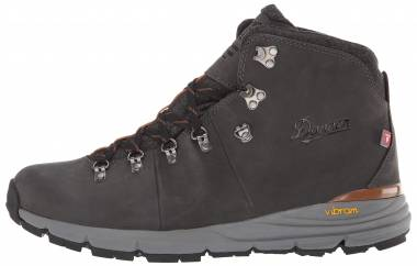 Danner Mountain 600 Weatherized - Pewter (62140)