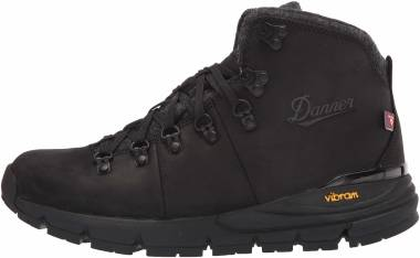 Danner Mountain 600 Weatherized - Jet Black (62145)
