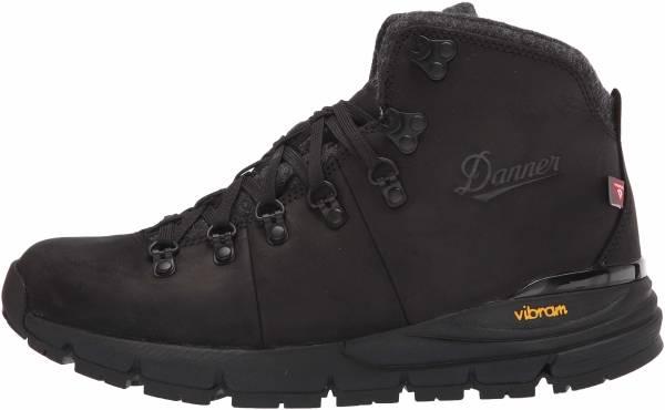 Danner Mountain 600 Weatherized - Jet Black (62145)