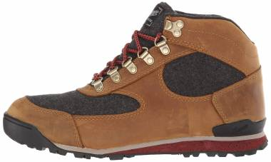 Danner Jag Wool - Elk Brown