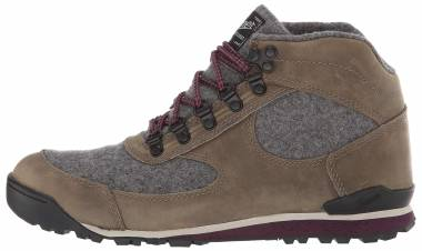 Danner Jag Wool - Smoke Gray