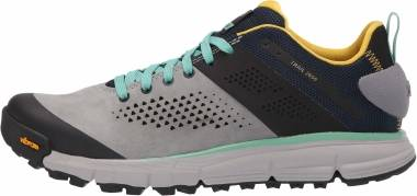 Danner Trail 2650 - Gray/Blue/Spectra Yellow (61283)