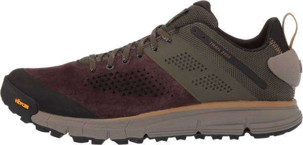 Danner Trail 2650 - Dark Brown/Green