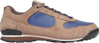 Danner Jag Low - Burro Brown/True Blue