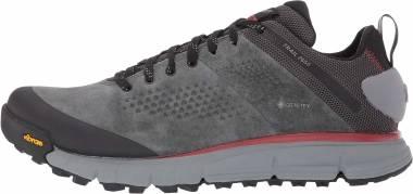 Danner Trail 2650 GTX - Dark Gray/Brick Red (61200)
