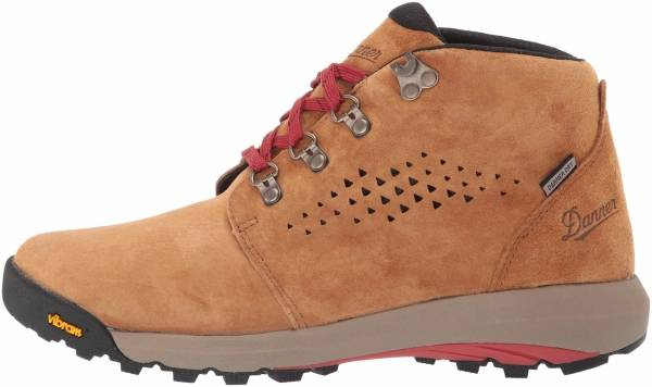 Danner Inquire Chukka - Brown Red